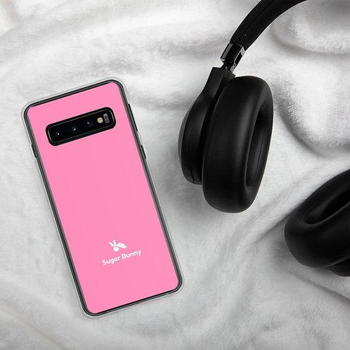 Sugar Bunny | Pink Samsung Case