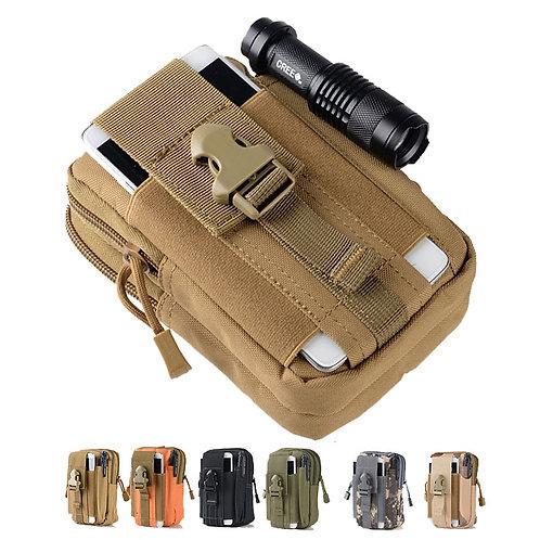 Tactical Waist Bag Pouch
