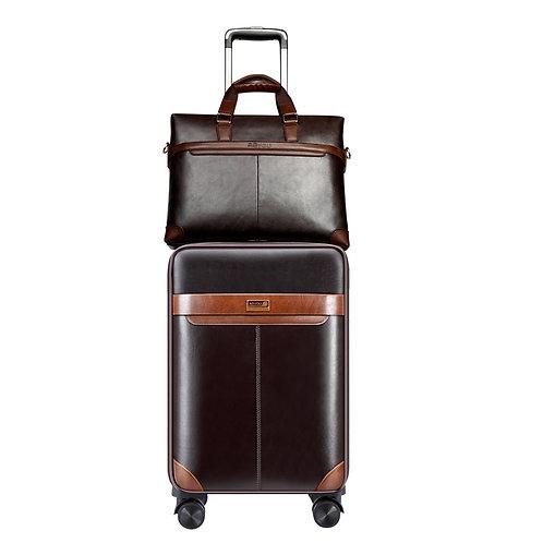 Stylish Business Travel Luggage