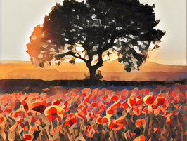 #LestWeForget: The 11th Hour, of the 11th Day, of the 11th Month: Waltzing Matilda