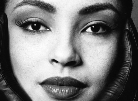 Why Can't We Live Together: Sade, 1984