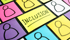 #InsightsIn5: Diversity & Inclusion is an IMPERATIVE (NOT just a nice to have!)