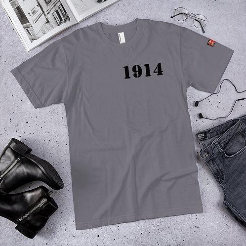 Willy Mitchell | 1914 Unisex T-Shirt