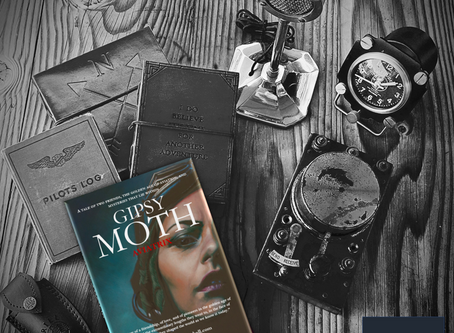 Gipsy MOTH: Pre-release Review