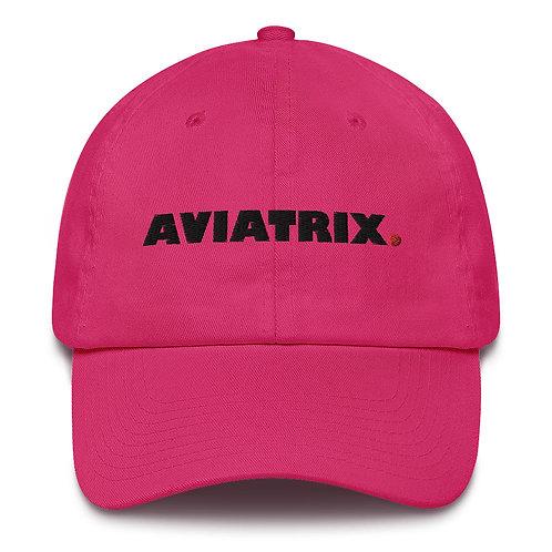 Willy Mitchell | Aviatrix Cotton Cap
