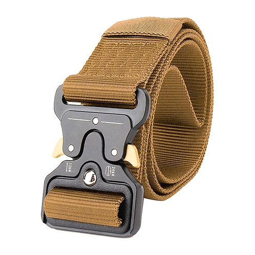 Military Style Belts