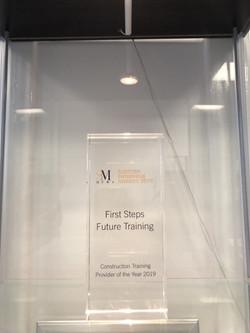 Scottish Enterprise Award 2019