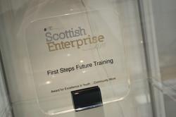 Scottish Enterprise Award 2017