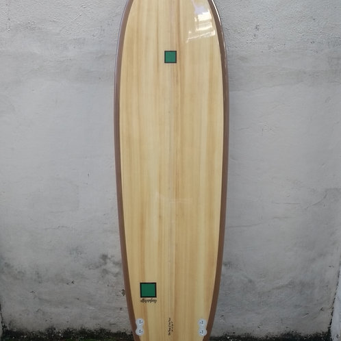 Funboard Ollo Surfing