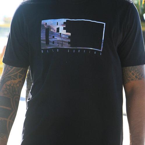 Camiseta Preta Pipeleme