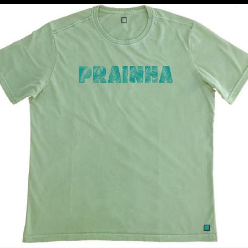 Camiseta Prainha Verde