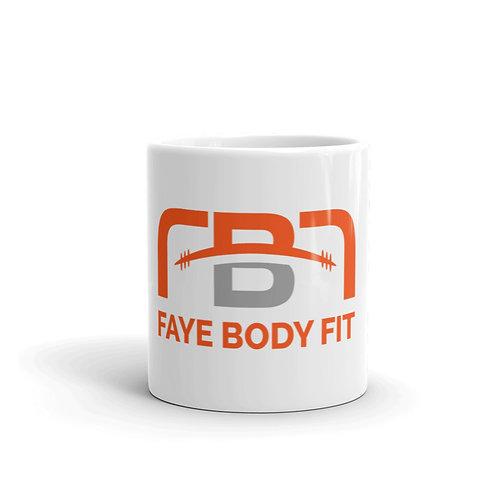 Faye Body Fit Mug
