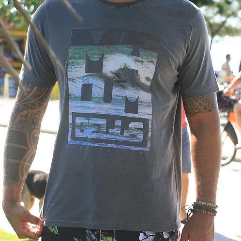 Camiseta Chumbo Estonada Macumbells