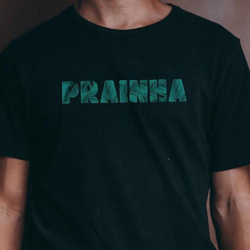 Camiseta Preta Prainha