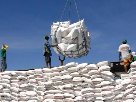 Việt Nam đã xuất khẩu hơn 5 triệu tấn gạo trong năm 2020