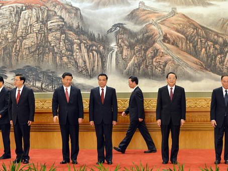 Bắc Kinh thừa nhận các thách thức kinh tế trong phiên họp toàn thể quan trọng