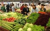 Duy trì kết nối chuỗi cung ứng thực phẩm an toàn cho Thủ đô