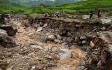 Sạt lở đất ở miền Trung: Hoạt động của con người có làm tăng thêm thiên tai không?