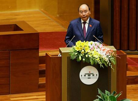 Dân có thực sự tin vào thành quả kinh tế như tuyên bố của Thủ tướng Nguyễn Xuân Phúc?