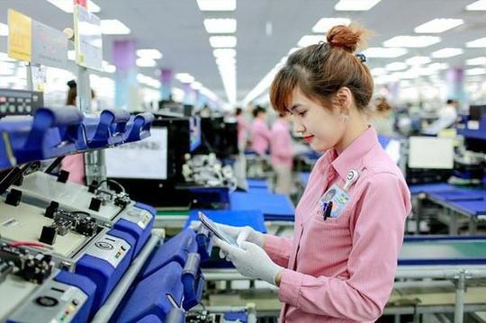 Chế độ tiền lương với người lao động đi làm ngày Tết Dương lịch 2021 - Ảnh 1.