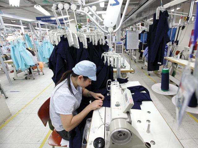 Khi nào dệt may Việt mới hưởng lợi từ EVFTA? - Ảnh 2.