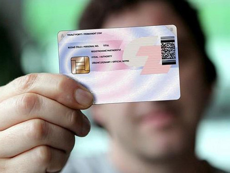 Những trường hợp nào được đổi thẻ Căn cước công dân?