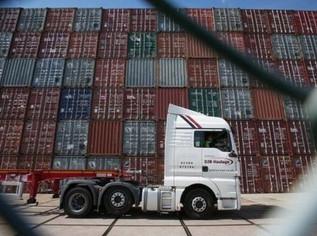 IMF: 'Kinh tế châu Á suy thoái nhưng sẽ phục hồi'