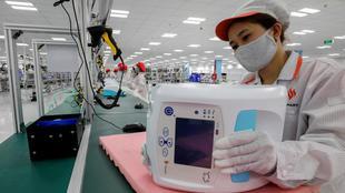 Tạp chí việt nam – Việt Nam : Nắm cơ hội, sửa điểm yếu để thu hút doanh nghiệp rời Trung Quốc
