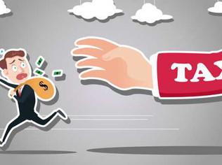 Từ 5/12, trốn thuế bị phạt tiền gấp 3 lần