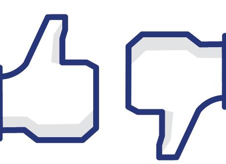 Facebook, sim ou não?