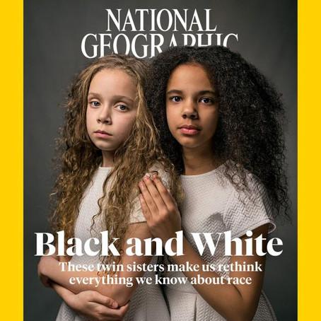 """Repensar a noção de """"raça"""""""