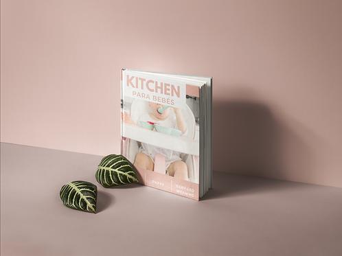 Ebook Kitchen para Bebés