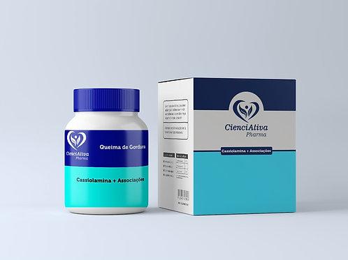 Cassiolamina - Queima de Gordura