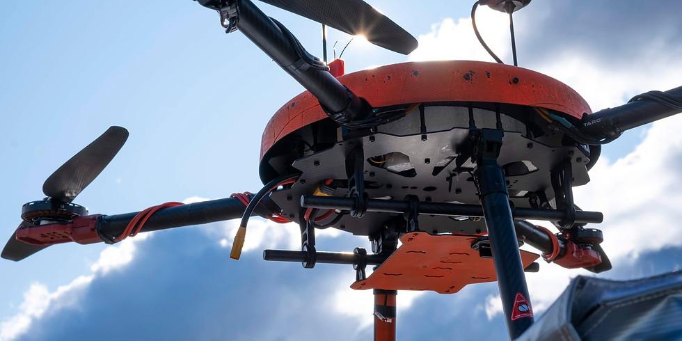 UAV Competition Meetings