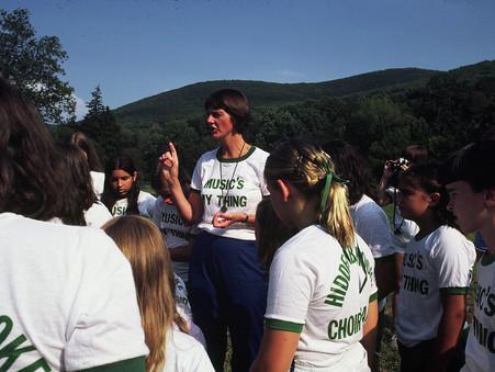 We Remember Sister Beth