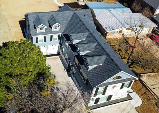 Real Estate - Drone