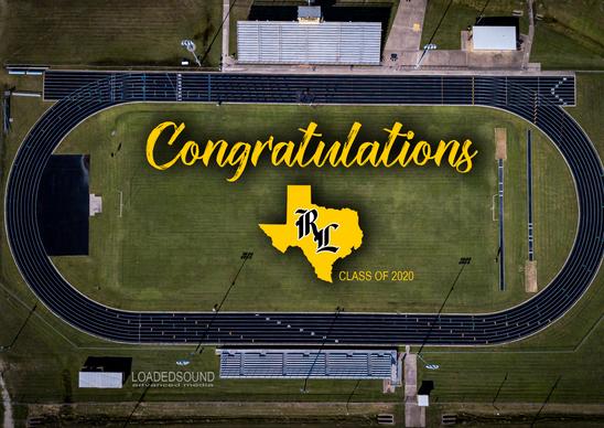 RLISD Congrats