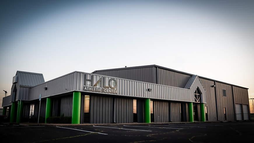 HALO athletic center