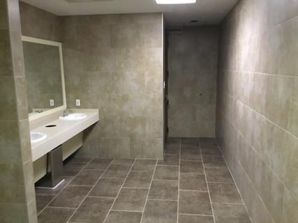 St. Paul Bathroom Remodel