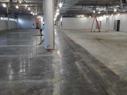 Southwest Airlines Flight Training Center Renovation