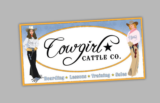 Cowgirl Cattle Co.