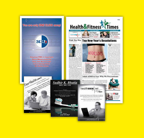 Health & Fitness Times