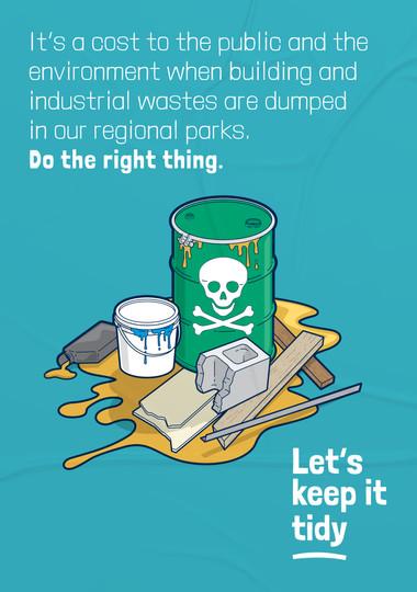 Let's keep it tidy poster mockup industrial.jpg