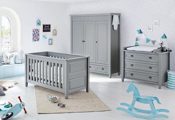 Pinolino Grisu Chambre bébé
