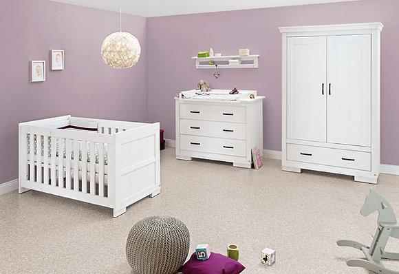 Pinolino Skrollan Chambre bébé