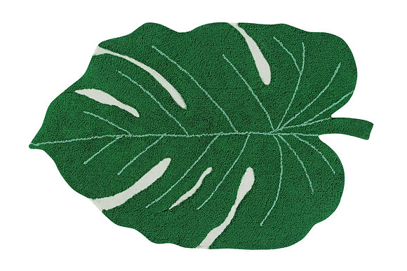 Lorena Canals Monstera Tapis
