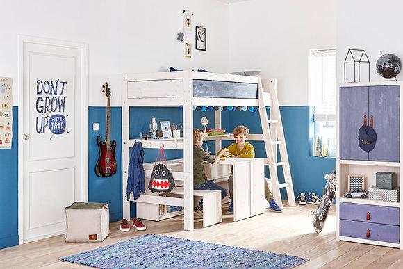 Lifetime Play and Store Bureau