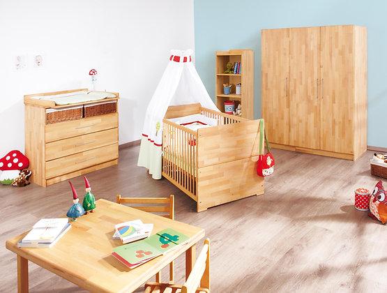 Pinolino Natura chambre bébé