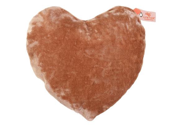 Lifetime Sugar Pie Coussin Hearth