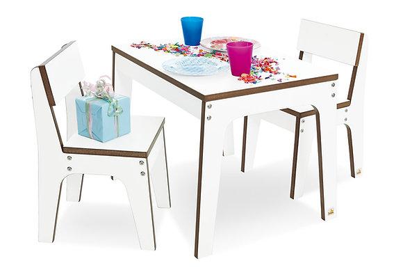 Pinolino Juno Table et Chaise